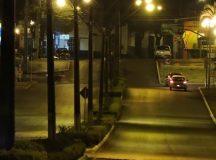 Aprovado em segundo turno aumento da taxa de iluminação pública
