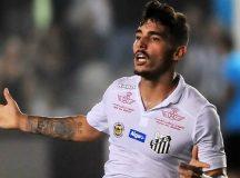 No Arruda, Santos vence o Santa Cruz com golaço de Zeca