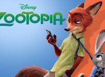 Zootopia – Dias 04, 05, 11 e 12/06