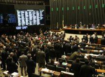 Câmara rejeita urgência do governo para renegociação da dívida dos estados