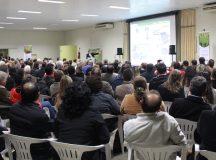 Cooperativas promovem palestra sobre os desafios das empresas familiares