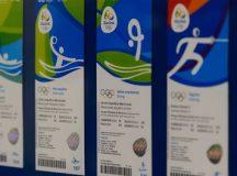 Comitê Rio 2016 coloca mais 100 mil ingressos à venda nesta quinta