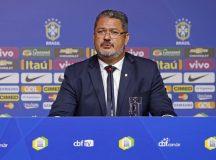 Micale convoca seleção brasileira para as Olímpiadas