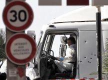 Terrorismo: motorista de caminhão é identificado pela polícia francesa
