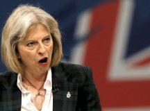 Theresa May assume hoje cargo de primeira-ministra britânica no lugar de Cameron