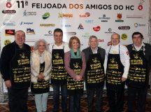 Richa destaca papel do HC no atendimento médico no Paraná