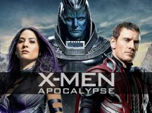 X-Men: Apocalipse – Dias 02, 03, 09 e 10