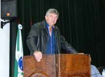 Eleições 2016: Juca busca a reeleição em Jaguariaíva