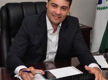 Marcelo Rangel é confirmado em convenção como candidato a reeleição