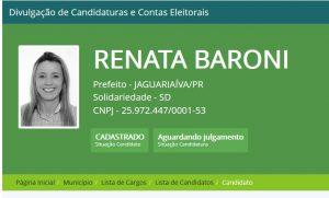Renata Baroni