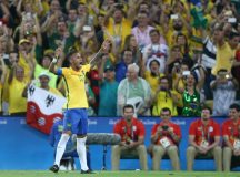 Brasil vence a Alemanha e conquista o inédito ouro