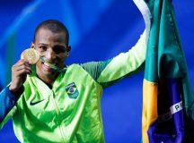 Brasil tem melhor desempenho da história, mas não atinge meta de medalhas