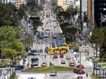 Infrações de trânsito crescem 17% no primeiro semestre no Paraná. Foto: Arquivo ANPr
