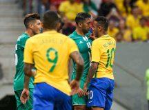 Seleção masculina de futebol volta a decepcionar e torcida perde a paciência