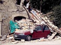 Sobe para 247 total de mortos por terremoto na Itália