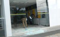 Assalto com reféns no Banco do Brasil de Jaguariaíva