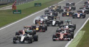 F1-Monza