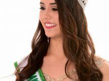 Brenda Oliveira é eleita a Miss Jaguariaíva 2016