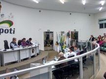 Câmara aprova aquisição de UTI Móvel
