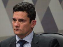 "Anistia a caixa 2 pode estimular ""desprezo à lei, diz Sergio Moro"