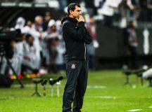 Corinthians elimina Fluminense, vai às quartas da Copa do Brasil e ameniza crise