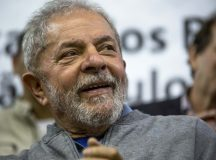 Lula lidera pesquisa presidencial para as eleições de 2018