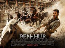 Ben-Hur – Dias 15 e 16 de outubro
