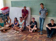 Colégios Cera, Anchieta, Canet e Nilo Peçanha são ocupados por alunos
