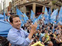 Nelson Marchezan Júnior venceu pelo PSDB em Porto Alegre. Foto: Divulgação