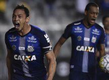 Na estreia do uniforme 3, Santos FC vence o Fluminense na Vila Belmiro