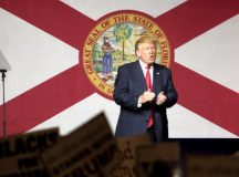 Com maioria em estados decisivos, Trump é eleito presidente dos Estados Unidos