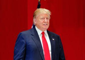 Donald Trump será o 45º Presidente dos Estados Unidos. Foto: Michael Vadon/ (09/05/2015)