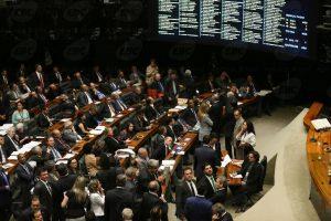 Alterações preveem punições por abuso de autoridade de juízes. Foto: Agência Brasil