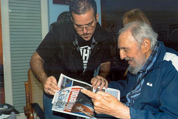 Fidel Castro morre em Cuba aos 90 anos de idade