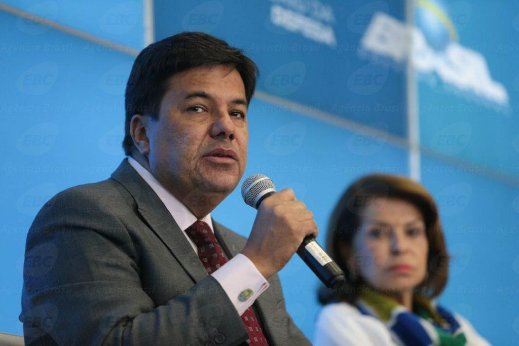 Ministro da Educação Mendonça Filho. Foto: Agência Brasil