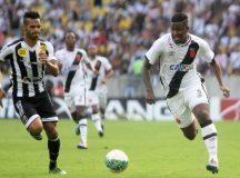 Créditos: Paulo Fernandes/Vasco.com.br