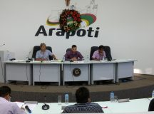 Câmara de Arapoti devolve mais de R$ 300 mil aos cofres públicos