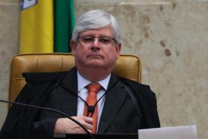 Janot envia ao STF acordos de delação premiada de 77 executivos da Odebrecht. José Cruz/Agência Brasil