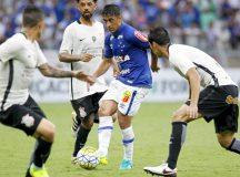 (Foto: Gualter Naves/Light Press/Cruzeiro)