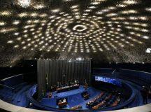 Senado vota PEC do Teto dos Gastos Públicos