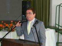 Marquito será o presidente da Câmara pelo biênio 2017-2018. Foto: Diego Soares/Folha Paranaense