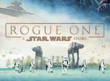 Rogue One – Uma História Star Wars, Dias 07,08,14 e 15/01