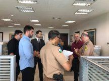 Sociedade se une para exigir mais Segurança Pública para Arapoti