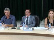 Vereador Marquito tem candidatura cassada pela Justiça Eleitoral