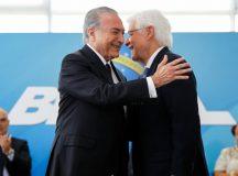 Justiça diz que Moreira Franco pode ser ministro, mas sem foro privilegiado