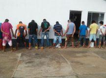 Foto: Divulgação Polícia Civil de Arapoti