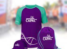 Capal realiza 4º Desafio de Rua no dia 1º de Maio