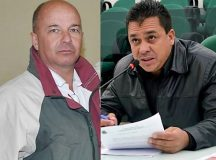 Prof. Riva e Toddynho assumem as novas secretarias