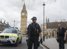 Polícia confirma quatro mortos e ao menos 20 feridos após ataque em Londres