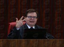 Relator de ação no TSE diz que houve abuso de poder na chapa Dilma-Temer